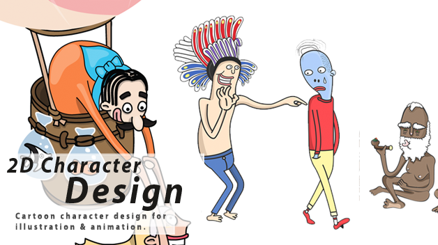 Character Design