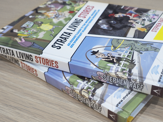Strata Living Stories