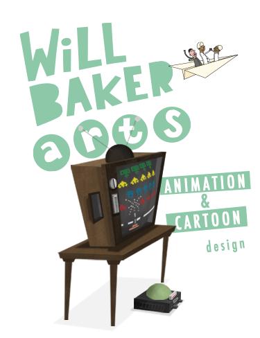 will baker