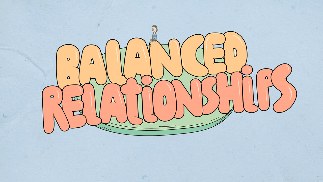Balanced Relationships – Swinburne University of Technology